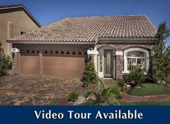 The Brooklyn - Fox Hill Estates: Las Vegas, Nevada - AmericanWest Homes