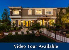 The Hannah - Fox Hill Estates: Las Vegas, Nevada - AmericanWest Homes