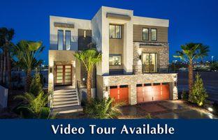 The Madison - Fox Hill Estates: Las Vegas, Nevada - AmericanWest Homes