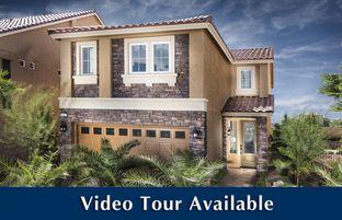Plan 2200 - Jones Crossing: Las Vegas, Nevada - AmericanWest Homes