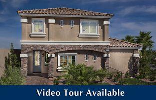 Plan 2311 - Jones Crossing: Las Vegas, Nevada - AmericanWest Homes