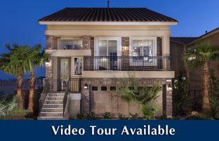 Plan 2673 - Jones Crossing: Las Vegas, Nevada - AmericanWest Homes