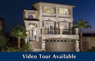 Plan 3072 - Jones Crossing: Las Vegas, Nevada - AmericanWest Homes