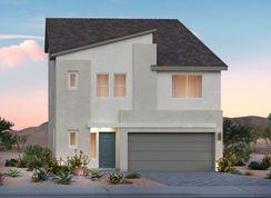 Halton Peak - Wesley Park: Las Vegas, Nevada - AmericanWest Homes
