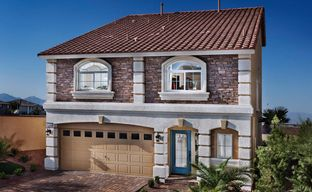 Southbrook by AmericanWest Homes in Las Vegas Nevada