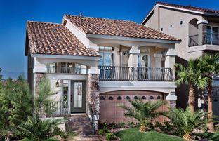 Plan 2018 - Southbrook: Las Vegas, Nevada - AmericanWest Homes