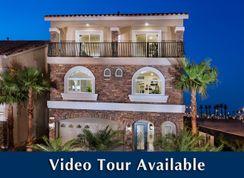 Plan 2958 - Southbrook: Las Vegas, Nevada - AmericanWest Homes