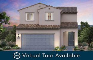 Springfield - Aldervista at North Ranch: North Las Vegas, Nevada - AmericanWest Homes