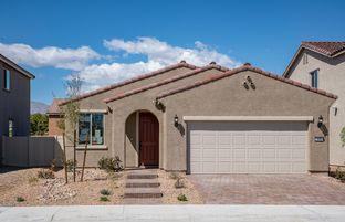Becket - Aldervista at North Ranch: North Las Vegas, Nevada - AmericanWest Homes