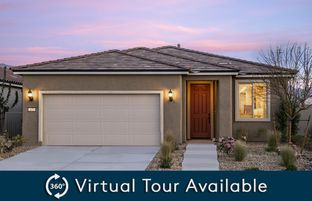 Independence - Aldervista at North Ranch: North Las Vegas, Nevada - AmericanWest Homes