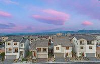 Wesley Park by AmericanWest Homes in Las Vegas Nevada