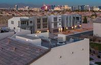 Skyview Mesa by AmericanWest Homes in Las Vegas Nevada