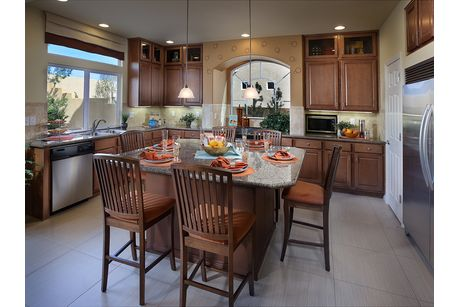 Kitchen-in-Plan 3019-at-American West Brentwood-in-Las Vegas