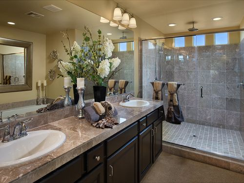 Bathroom-in-Plan 3990-at-American West Brentwood-in-Las Vegas