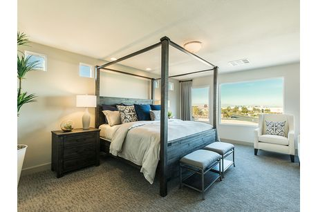 Bedroom-in-The Madison-at-American West Fox Hill Estates-in-Las Vegas