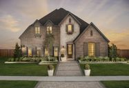 Windsong Ranch - 61s by American Legend Homes in Dallas Texas