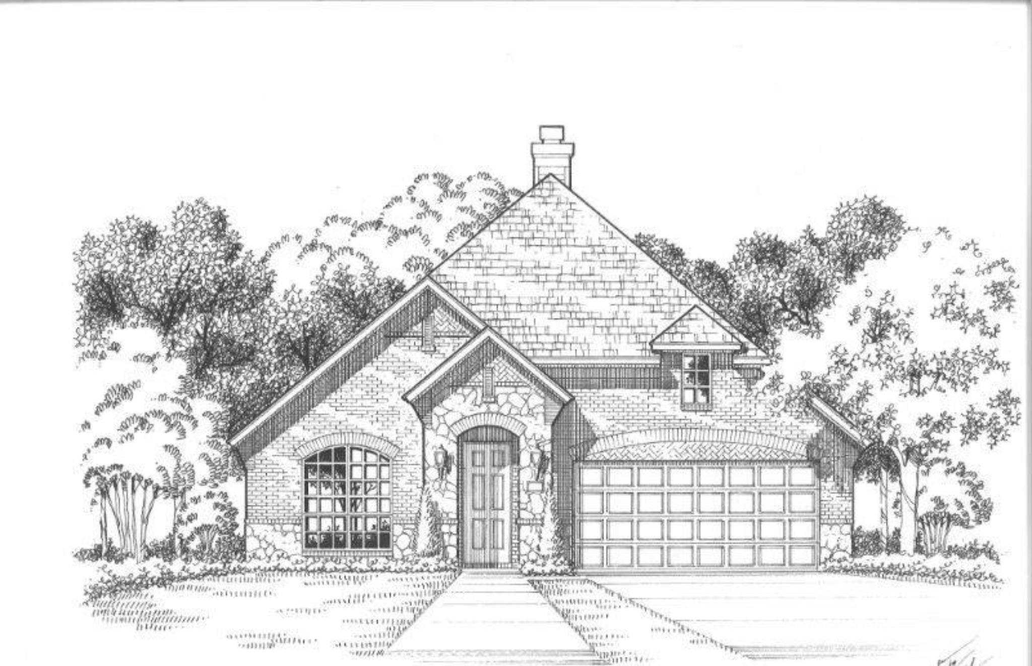 New Homes For Sale In 75043 Dallas