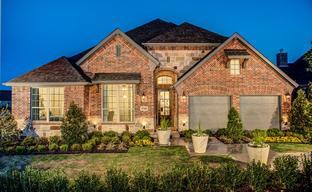 Wildridge - 60s by American Legend Homes in Dallas Texas