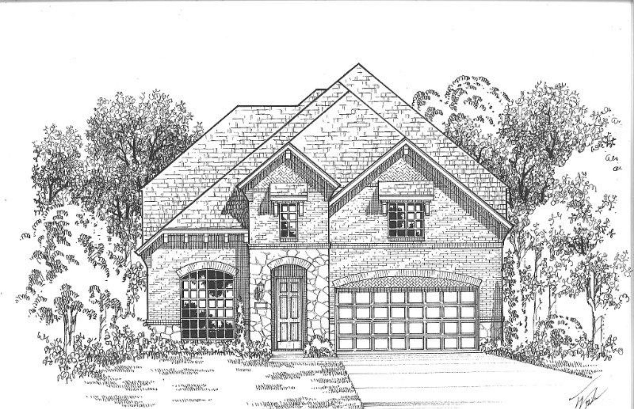 New Homes For Sale In 75075 Dallas