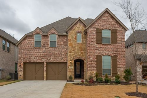 2317 St. Mary Lane-Design-at-Stonebridge Ranch - Melton Ridge-in-McKinney