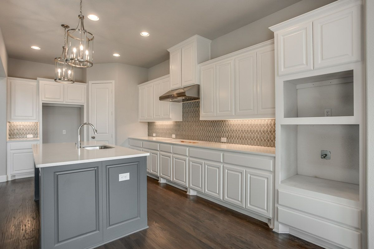 Kitchen-in-Plan 1661-at-Windsong Ranch - 61s-in-Prosper
