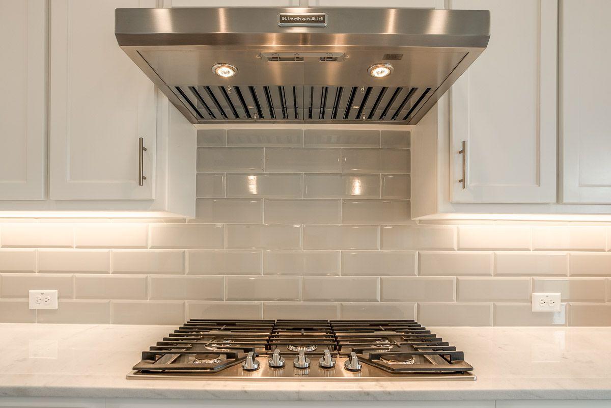 Kitchen-in-Plan 694-at-Star Trail - 65s-in-Prosper