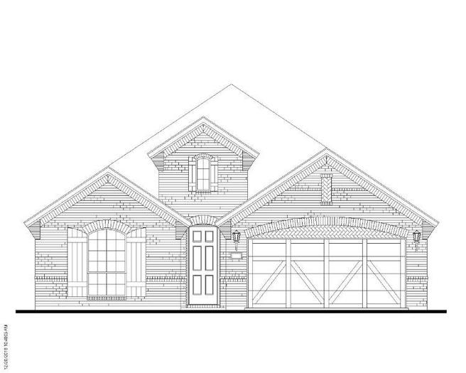1637 Bird Cherry Lane (Plan 1521)