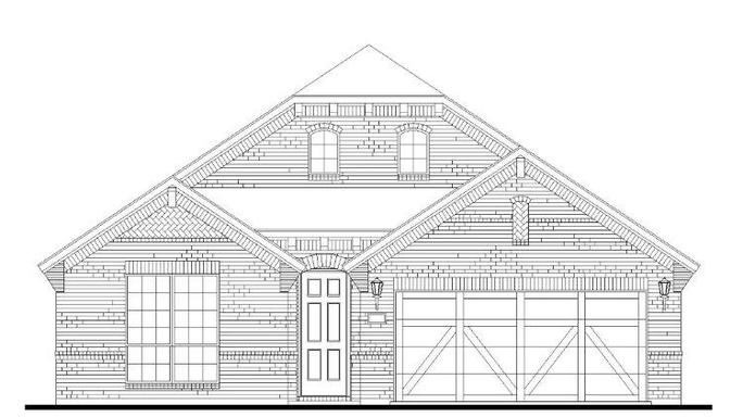 1621 Bird Cherry Lane (Plan 1521)