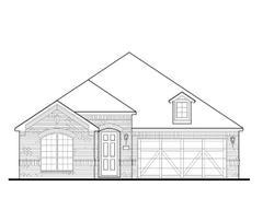 854 Underwood Lane (Plan 1522)