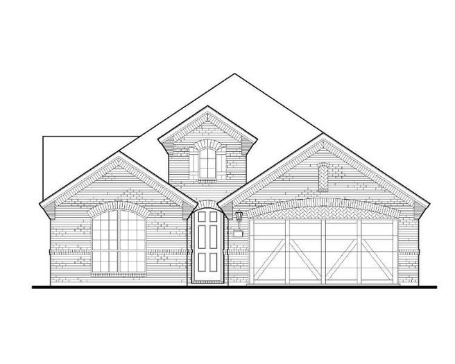 1701 Bird Cherry Lane (Plan 1523)