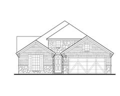 833 Harrington Lane (Plan 1523)