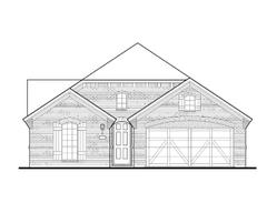 2921 Winding Ridge Court (Plan 1523)