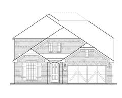 3709 Norwood Avenue (Plan 1525)