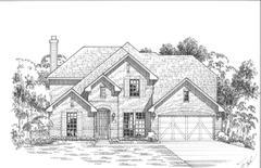 1021 Brookfield Drive (Plan 1603)