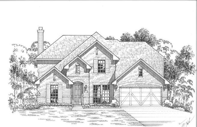 9813 Surveyor Road (Plan 1603)