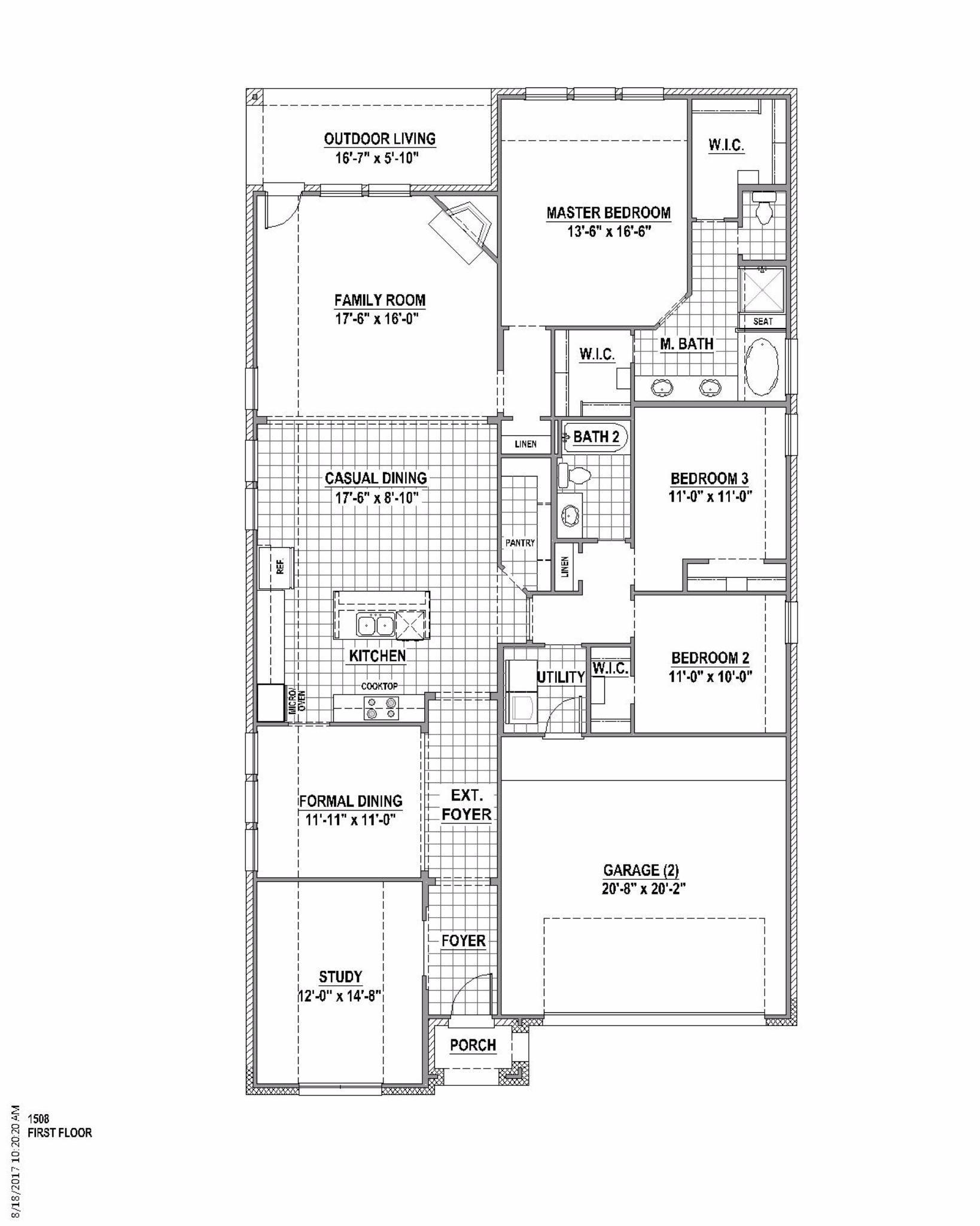 Plan 1508 1