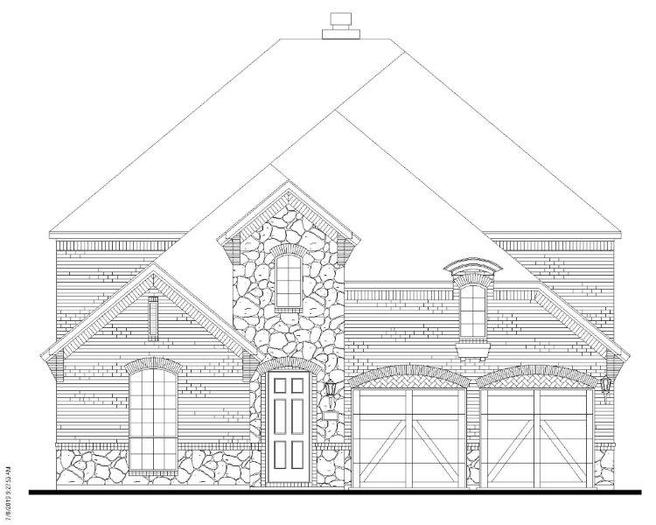 1331 Wood Duck Drive (Plan 1196)