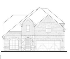 6704 Sleepy River Street (Plan 1155)