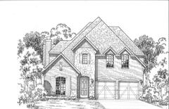 2932 Stonefield (Plan 1195)