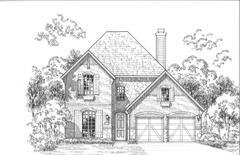 2924 Stonefield (Plan 1163)