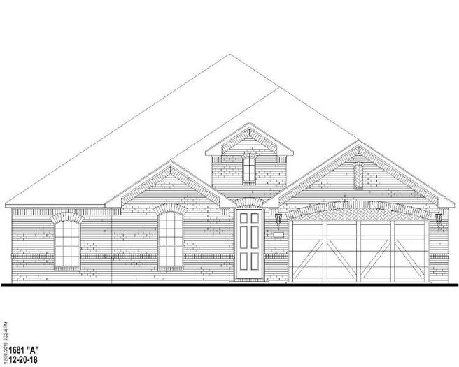 9708 Excursion Drive (Plan 1618)