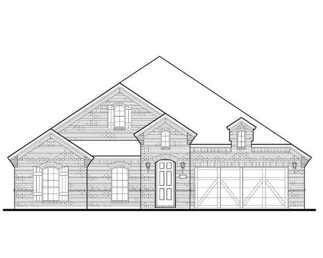 1020 Cottonseed Street (Plan 1683)
