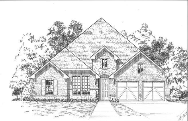 9817 Wexley Way (Plan 1602)