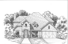 14224 Wheatfield Lane (Plan 1604)
