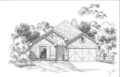1644 Everitt Trail (Plan 1503)
