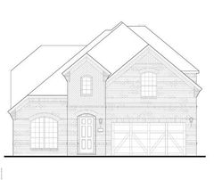 1512 Everitt Trail (Plan 1155)
