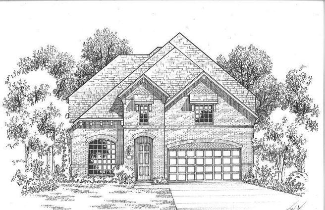 1388 Horsetail Place (Plan 116)