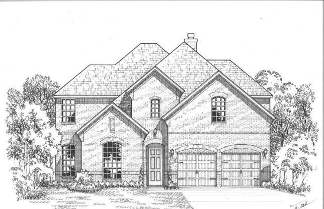 Exterior:720 Mountain Laurel Elevation A