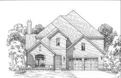 3830 Newburn Street (Plan 1654)
