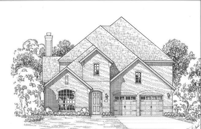 3711 Maxdale Drive (Plan 1654)
